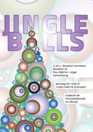 Jingle balls kerstconcert!