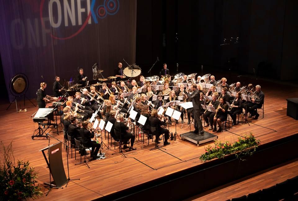 CMV Excelsior Schraard wint derde prijs bij ONFK 2019